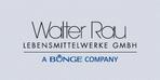 Logo WALTER RAU Lebensmittelwerke GmbH