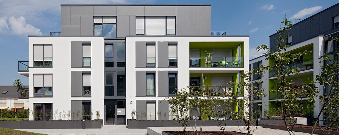 Architekt Bensheim bauingenieur/architekt als bauleiter (m/w) schlüsselfertigbau - job