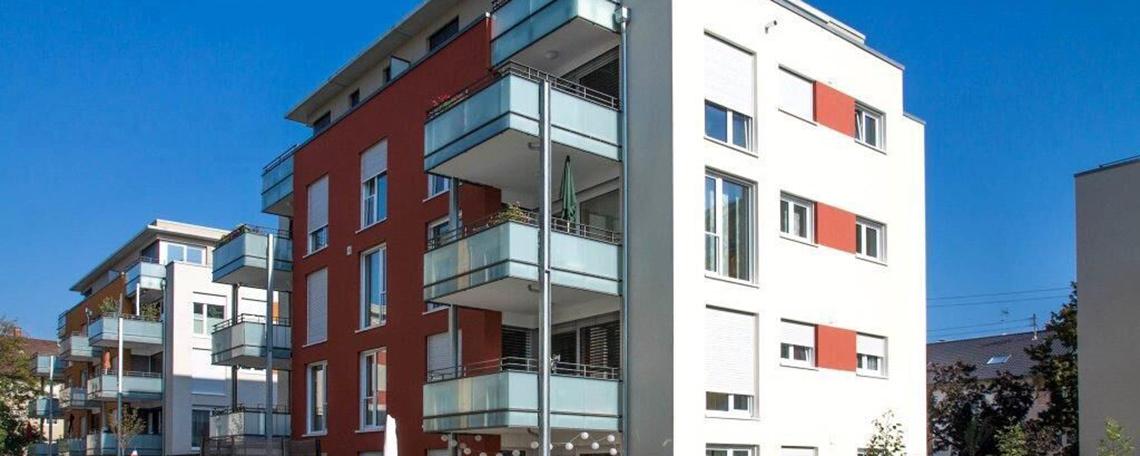Architekt Bensheim bauingenieur/architekt als projektleiter (m/w) schlüsselfertigbau