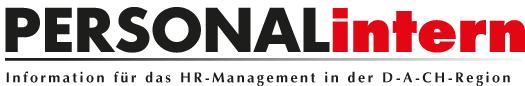 PERSONALintern Logo