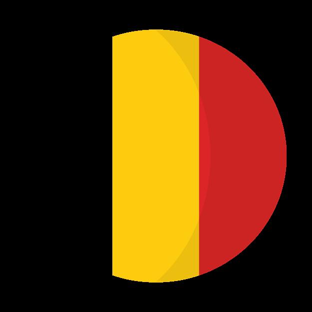 Icon für das Paket Belgien