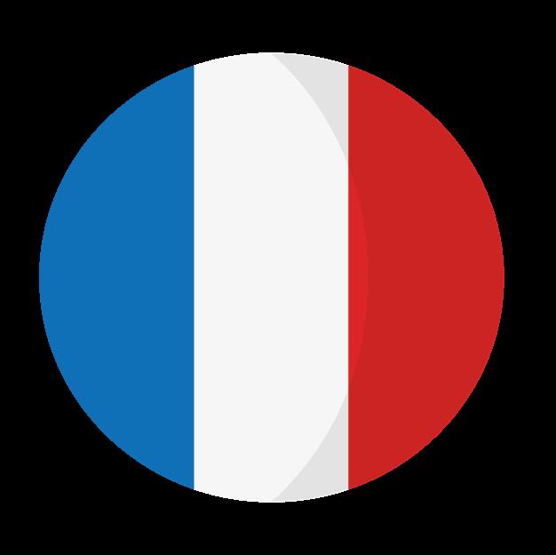 Icon für das Paket Frankreich