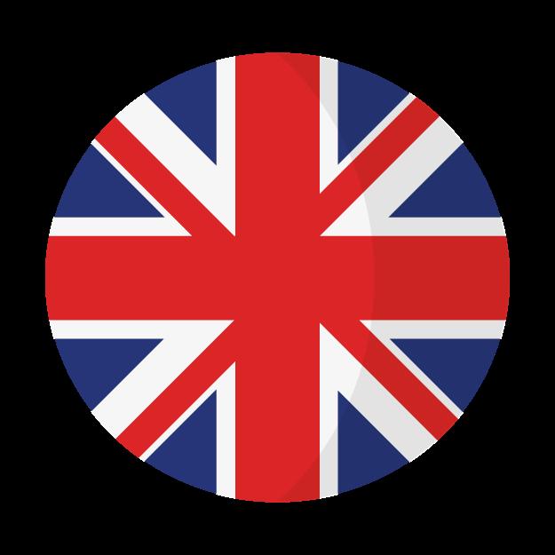Icon für das Paket Großbritannien