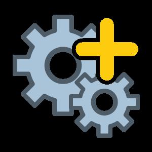 Icon für das Paket Branche Ingenieure Premium