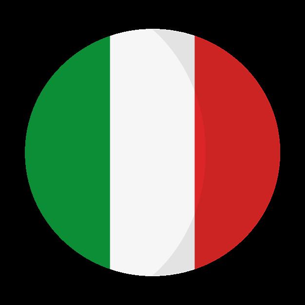 Icon für das Paket Italien