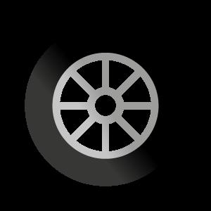 Icon für das Paket Kunststoff
