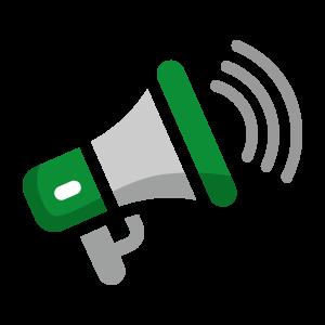 Icon für das Pakert Marketing und Werbung