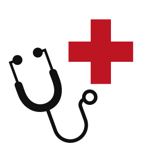 Icon für das Paket Medizin und Pflege