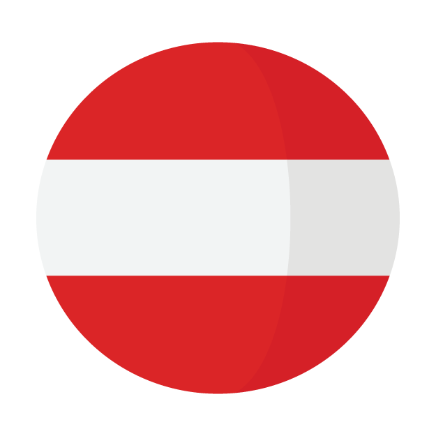 Icon für das Paket Österreich