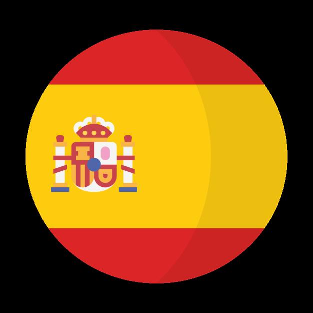 Icon für das Paket Spanien