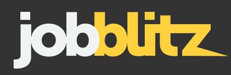 Jobblitz Logo