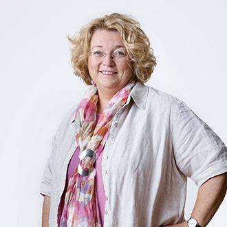 Portrait: Kerstin Bielke, Anzeigenmanagement & Controlling