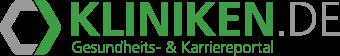 Kliniken.de Logo