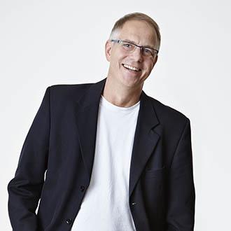 Portrait: Michael Münchberg, Justiziar