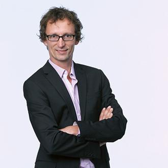 Portrait: Olaf Tauer, Dispatchment & Lektorat