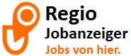 Regio-Jobanzeiger Logo