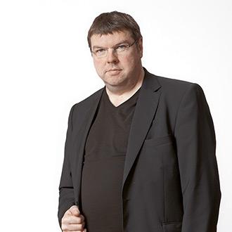Portrait: Ronald Thoden, Geschäftsführer der JobTicket GmbH
