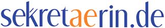 sekretaerin.de Logo