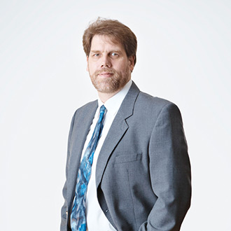 Portrait Dr. Stefan Noa, Angebotserstellung & Dispatchment