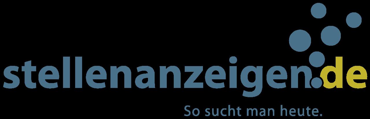 Stellenanzeigen Logo