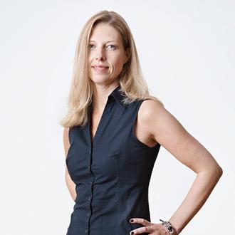 Portrait: Susanne Hoffmann, Dispatchment & Lektorat