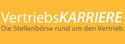 VertriebsKARRIERE Logo