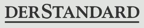 DerStandard.at Logo