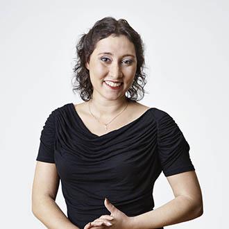 Portrait: Dr. Sibille Rigler
