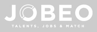 jobeo Logo