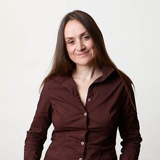 Portrait: Stephanie Gümbel