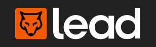 LEAD digital Logo