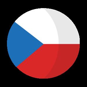 Icon für das Paket Tschechien