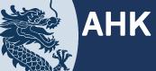 China.AHK.de Logo