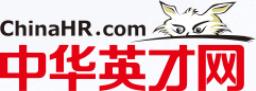 ChinaHR.com Logo