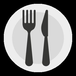 Icon Paket Gastronomie